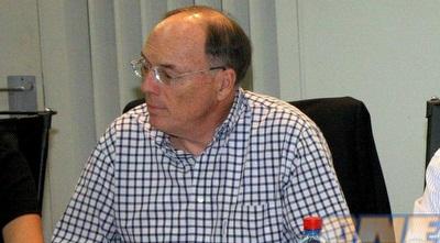 אבנר קופל ושמואל שניצר מסיעת בית&qout;ר (יניב גונן)