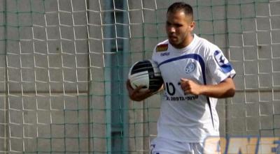 דיאב. הבקיע חצי משערי הקבוצה עם 4 בלבד (יניב גונן)