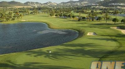 מסלול הגולף בו אפשר להתפרק אחרי אימון קשה