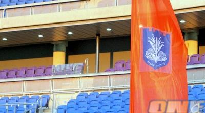 האצטדיון החדש בנתניה (יניב גונן)