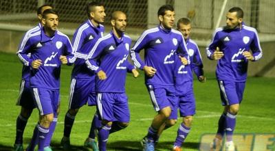 שחקני נבחרת ישראל (חגי ניזרי)