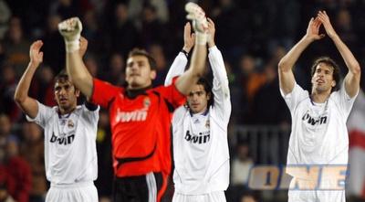 איקר קסיאס. שוער ריאל מדריד הוא שוער השנה בעולם (רויטרס)