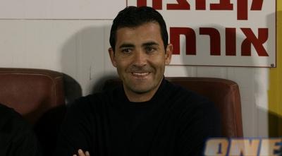 דודו דהאן. בזכותו הגיע השחקן לאירופה היישר מהליגה הלאומית (שי לוי)