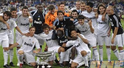 כמה פעמים זכתה ריאל מדריד בליגת האלופות ?