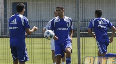 שחקני הנבחרת (תומר גבאי)