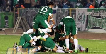 צפו: חיפה חזרה למאבק האליפות עם 0:1 על מכבי