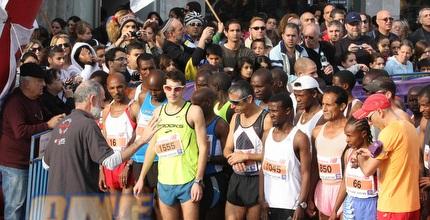 מרתון טבריה. כמה טיפים לרצים (משה חרמון)