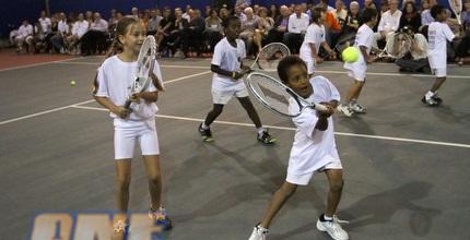 ערב התרמה למרכז הטניס הישראלי (שי לוי)