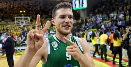 מקל. הישראלי השני ב-NBA (יוסי ציפקיס)