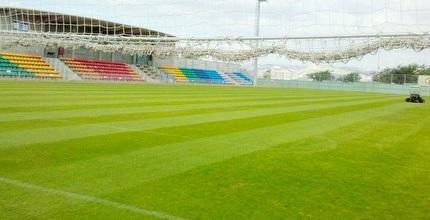 אצטדיון עפולה (מערכת ONE)