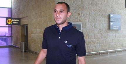 עומר דמארי (רדאד ג'בארה)