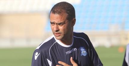אלון חרזי חזר למכבי חיפה, יטפח שחקנים צעירים