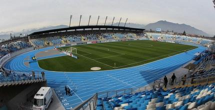 אצטדיון אל טניינטה שברנקגאוה (מערכת ONE)