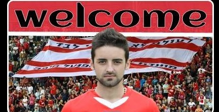 ברונו פיניירו. חתם לשנתיים בהפועל חיפה (רשמי)
