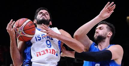 כספי מול ברניאני (FIBA)