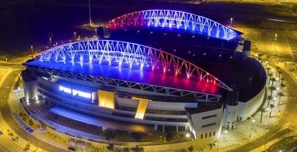 מיום חמישי: יקוצרו זמני היציאה מאצטדיון נתניה