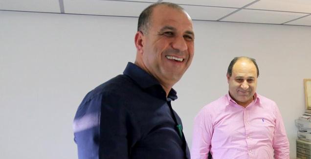 מוחמד אבו יונס וחאלד דוכי (אחמד מוררה)