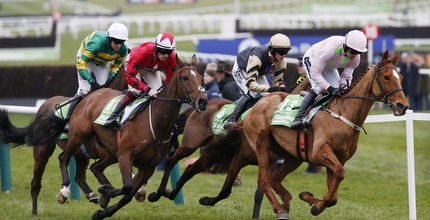מרוץ סוסים (רויטרס)