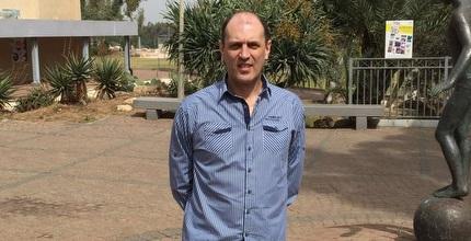 גז'גוז' ריש בישראל (איגוד הכדורעף) (מערכת ONE)