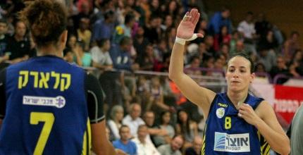 הקצבת ליגת הנשים בכדורסל תגדל באופן משמעותי