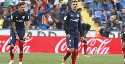 גריזמן וחימנס. יתרכזו באלופות  (La Liga)