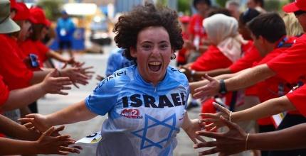 ספורטאים עם לקות שכלית (עמותת ספיישל אולימפיקס ישראל (מערכת ONE)