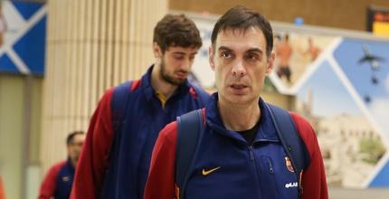 לקח אחריות: יורגיוס ברצוקאס עוזב את ברצלונה