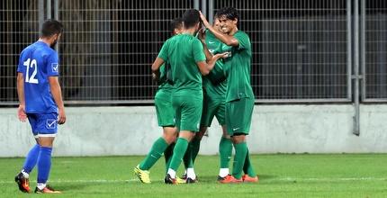 0:2 למכבי חיפה על עירוני נשר, קהת וגוזלן כבשו