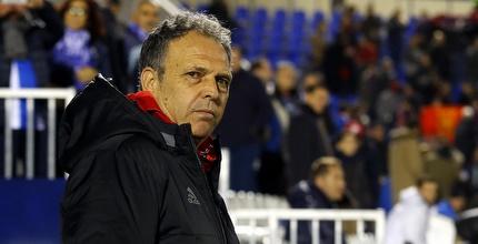 חואקין קפארוס (La Liga)