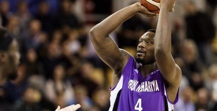 יינסי גייטס זורק (FIBA)