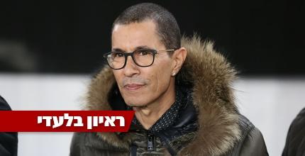 אלי טביב (רדאד ג'בארה)