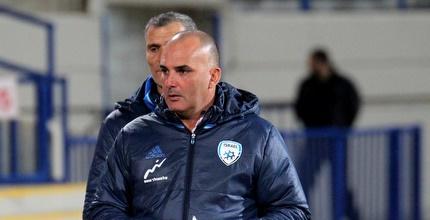 1:1 לנבחרת הנוער של ישראל מול בולגריה