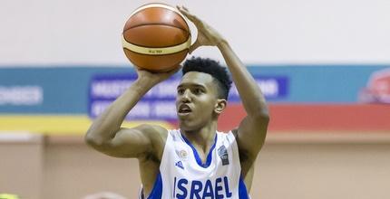 מייקל בריסקר (FIBAׂ (מערכת ONE)