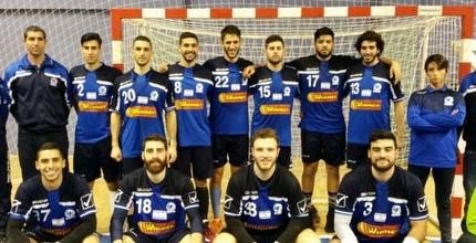 נבחרת ישראל בכדוריד (צחי וייס איוגד הכדוריד) (מערכת ONE)