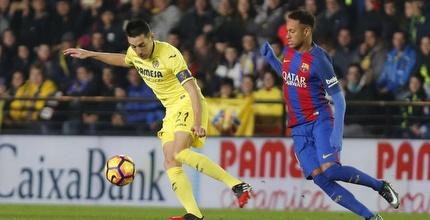 ניימאר מול ברונו (La Liga)