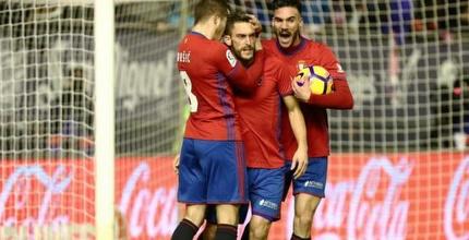 טורס חוגג (La Liga)