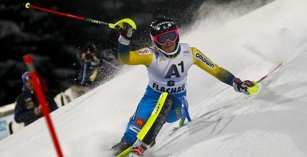 סקי. הספורט החורפי האולטימטיבי (רויטרס)