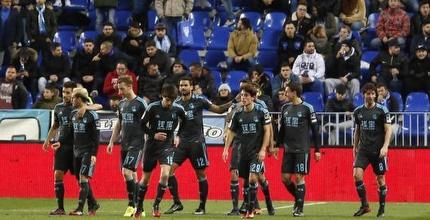 מתקרבת לאירופה: 0:2 לסוסיאדד במאלגה