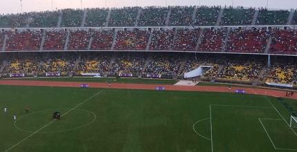 האצטדיון הלאומי בקמרון (יח