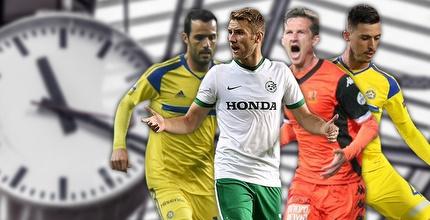זר לא יבין זאת: כמה תורמים הזרים בליגת העל