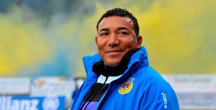ליטו וידיגל. המאמן החדש של מכבי תל אביב