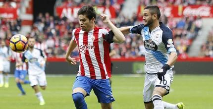 חורחה מרה (La Liga)