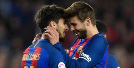 פיקה וגומש (La Liga)