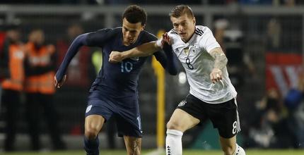אנגליה תארח את ליטא, גרמניה תצא לאזרבייג'אן