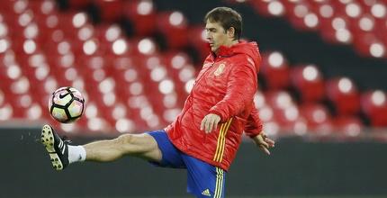 אסנסיו וקפה זומנו לסגל של נבחרת ספרד