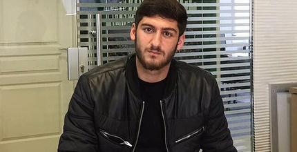 הבן של גיורגי דראסיליה חתם ל-3 שנים בחיפה