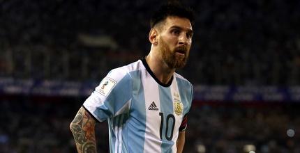 הישועה של ארגנטינה? מסי יערער על הרחקתו