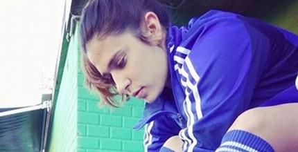 לי פלקון (נבחרת ישראל בכדורגל נשים)