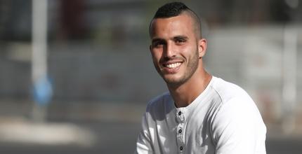 ירין חסן חתם בהפועל פתח תקווה לשנתיים נוספות