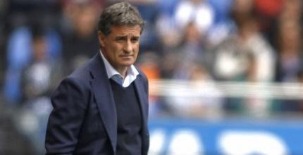 מיצ'ל מאוכזב (La Liga)